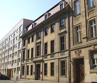 Cölln - Nicolaihaus