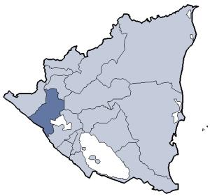 León Department - Image: Nicaragua León