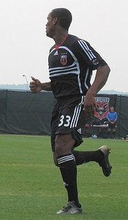 Nicholas Addlery Jamaican footballer