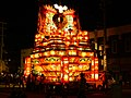 Nichu-waka in Onagori Festival 2018.jpg