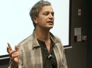 Nikolas Kompridis Canadian philosopher