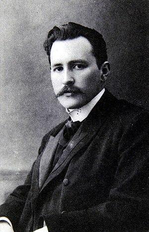 Nikolai Vissarionovich Nekrasov - Nikolay Nekrasov
