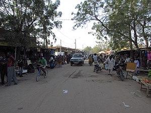 Nioro du Sahel - Image: Nioro