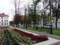 Nisko - Park - klomby (04).jpg