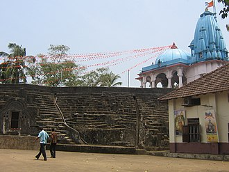 Kanhangad - Nithyanand Cave Temple