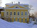 Nizhny Novgorod. Sunday Church School (Suyetinskaya St, 23).jpg