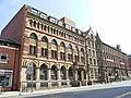 No's 58-56 Wellington Street, Leeds - geograph.org.uk - 1458204.jpg