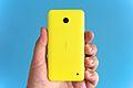 Nokia Lumia 630 (14325145610).jpg