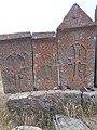 Noraduz Cemetery, Gegharkunik, Armenia 12.jpg