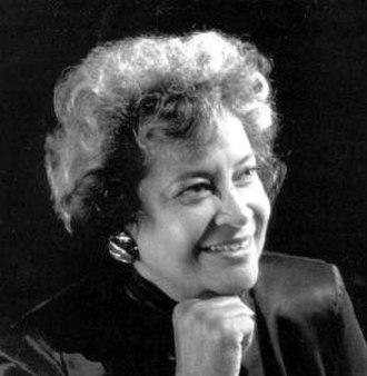 Norma Merrick Sklarek - Image: Norma Sklarek public domain