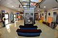 North-westward View - Beyond Maya Gallery - Swami Akhandananda Science Centre - Ramakrishna Mission Ashrama - Sargachi - Murshidabad 2014-11-11 8563.JPG