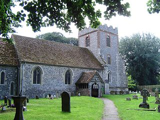 North Stoke, Oxfordshire Human settlement in England