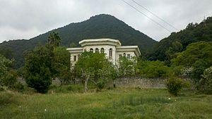 Ramsar Palace - Ramsar Palace