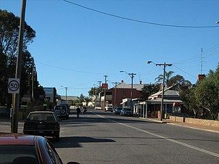 Northampton, Western Australia Town in Western Australia
