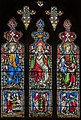 Norwich Cathedral, Stained glass window (48387165897).jpg