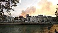 Notre-Dame de Paris, Incendie 15 avril 2019 20h10.29.jpg