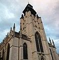 Notre Dame de la Chapelle, Rue Bodenbroek 6, Brussels - panoramio.jpg