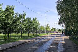 Novoyasenevsky Tupik.jpg