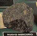 Nuevo Mercurio meteorite small.jpg