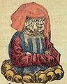 Nuremberg chronicles f 245v 2 (Nicolaus euboicus).jpg