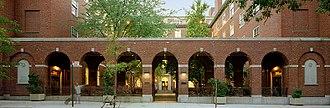 New York University School of Law - New York University School of Law, Vanderbilt Hall