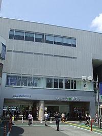 成城学園前駅周辺の街の情報 ...