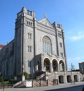Basilica of Our Lady of Perpetual Help (Brooklyn) church in Brooklyn, New York City