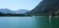 Ossiacher See -