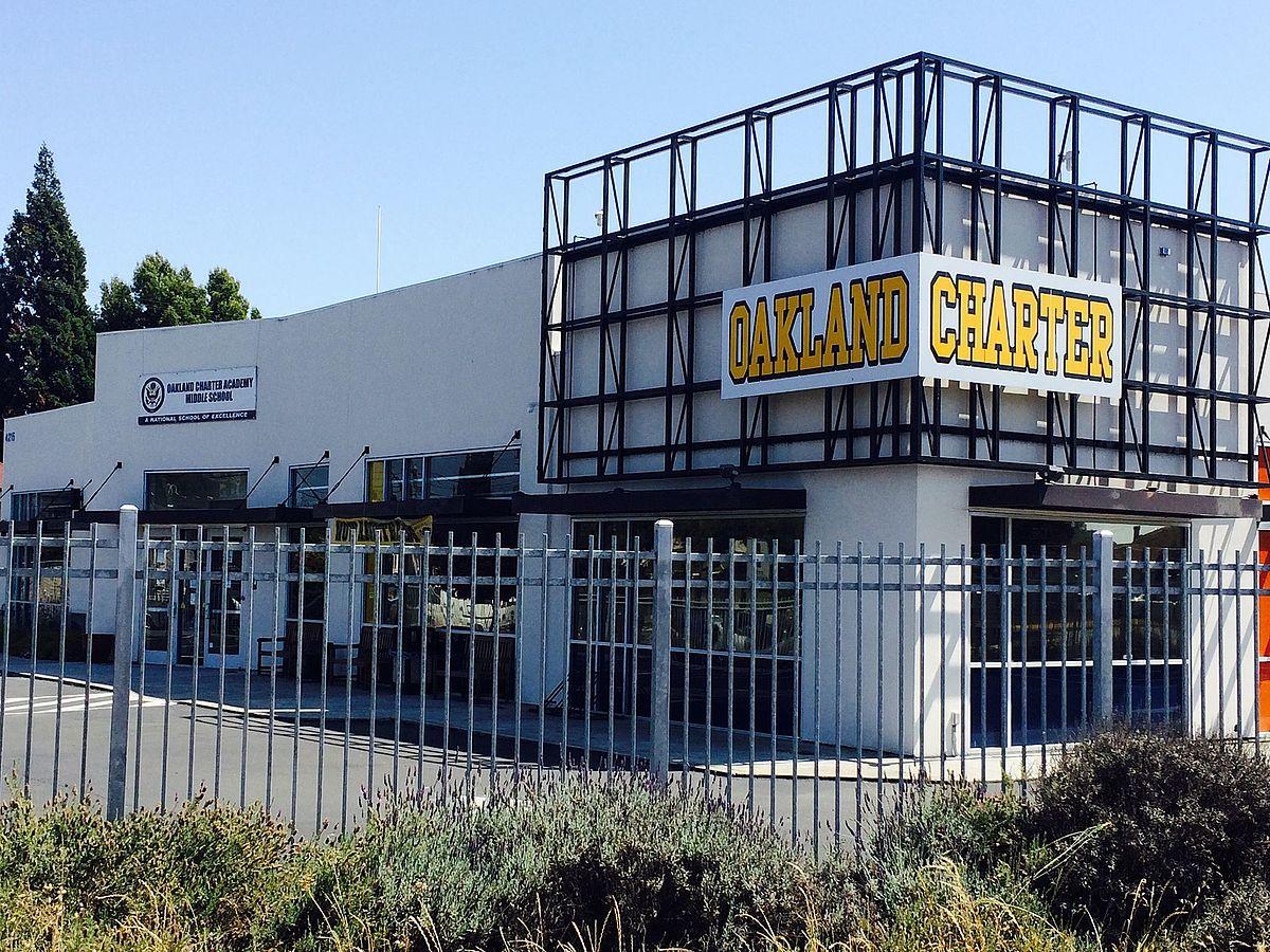 Oakland Charter Academy Wikipedia