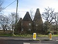 Oast House at Stocks Farm, Wittersham Road, Wittersham, Kent - geograph.org.uk - 338788.jpg