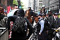 Occupy Chicago May Day - Illinois Police 5.jpg