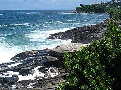 Ocean from Leblon.jpg