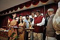Oil Lamp Lighting - Inaugural Function - Ranchi Science Centre - Jharkhand 2010-11-29 9031.JPG