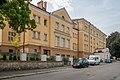 Okresní úřední budova, Tomáše G. Masaryka 65, Litomyšl 2019 (1).jpg