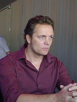 Olaf Bodden - Olaf Bodden, 2008