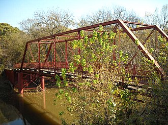 Old Alton Bridge - Old Alton Bridge