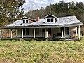 Old Caldwell House Whittier Hospital, Whittier, NC (45916737504).jpg