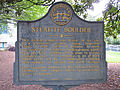Old DeKalb County Courthouse Historical Marker 05.jpg
