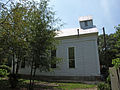 Old Methodist Church Daphne Sept 2012 04.jpg