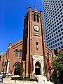 Old Saint Mary's Cathedral - San Francisco, California.jpg