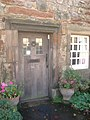 Old door - geograph.org.uk - 254044.jpg