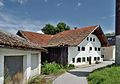 Old house near Seebrunn, Henndorf.jpg