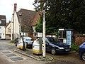 Old petrol station, Saffron Walden (1) - geograph.org.uk - 823100.jpg