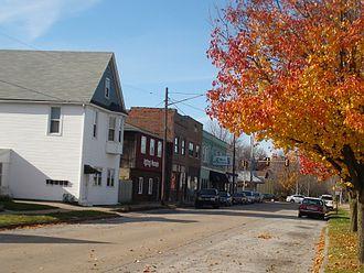 Moline, Illinois - Olde Towne – 2011