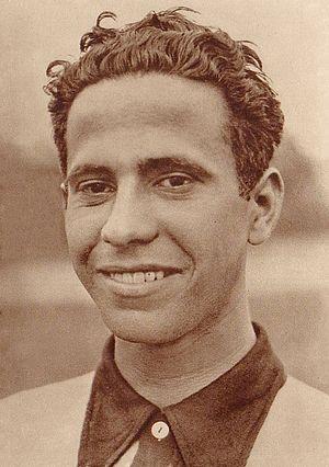 Olimpio Bizzi - Olimpio Bizzi c. 1937