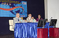 On Evolving Maritime Security Architechture and India session, at the seminar on Regional Maritime Dynamics.jpg