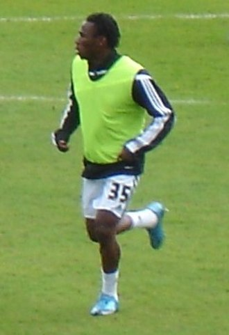 2010–11 Plymouth Argyle F.C. season - Onismor Bhasera scored his first goal for the club in January at Milton Keynes.