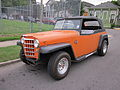 Orange Willys 1951 NOLA front.JPG