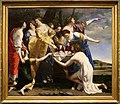 Orazio gentileschi, il ritrovamento di mosè, 1630-40 ca.jpg