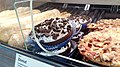 Oreo doughnuts in the ALDI, Aurich (2019) 01.jpg
